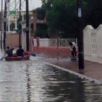 Ignora Conagua proyectos para obras pluviales de Tamaulipas