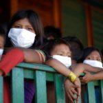 Inicia vacunación anti-covid a población de 12 a 17 años en Tamaulipas